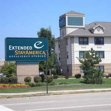 Extended Stay Hotels In Tennebee