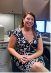 Relocation America International Welcomes Jennifer Baranski!